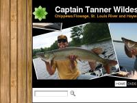 tannerwildesoutdoors.com Fishing, Tanner Wildes Outdoors, Coming Soon
