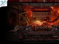 tanoth.com.br jogo browser, legend, lenda