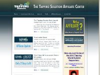 THE TAPPING SOLUTION AFFILIATE CENTER
