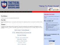 taq.com.au Tactical, gloves, torches