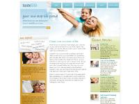 tastelife.com tastelife, health, beauty