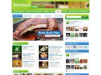 tastydays.com TastyDays, Black Truffles, Quesadillas