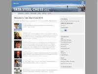 tatasteelchess.com Tournament, Amateurs, Sponsors