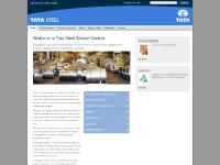 Welcome to Tata Steel Service Centres