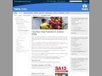 Tata Steel Strip Products UK in South Wales | Tata Steel
