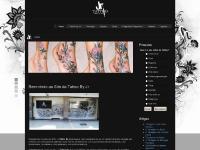 tattoobyjr.com joomla, Joomla
