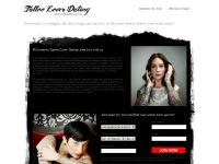 Tattoo Lover Dating - Love tattoos on your lover? - try someone or something a