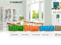 Taubmans | Technology Applied