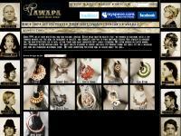 tawapa.com piercing, body jewelry, plugs