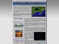 Tawas Point Lighthouse, U.S. Coast Guard Station Tawas., Tawas City, East Tawas