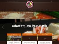 taxcomexicangrill.com Huntersville Mexican Restaurant, Taxco Mexican Grill, Taxco Restaurant