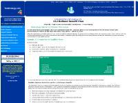 412 412(i) Basics - Defined Benefit 412(i) Retirement Plan Basics