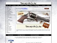 taylorsfirearmsstore.com Parts, Accessories, Rifles