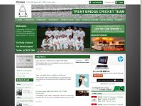 Home - Trent Bridge Cricket Team