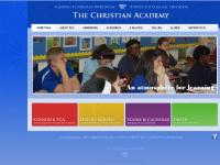 TCA At A Glance, Statement of Faith, Employment Opportunities, Plan of Salvation