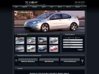 tcchevy.com Ashland Chevrolet, TC Chevy, New Chevrolet