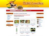 Tchê Lanches - Tele-entrega (53) 3230.0709