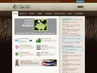 tclib.org Library Guide, The Teton County Library, Normal