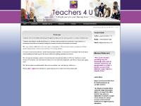 Education Recruitment Agency | Education Recruitment Agency - Employment for
