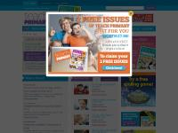 Primary Teaching Resources | Teachers | School | Free | UK | Teach Primary Magazine