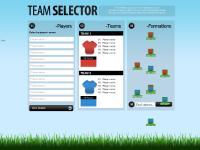teamselector.co.uk