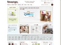 teapigs.co.uk fine tea, loose leaf tea, green tea