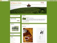 Tea Pleasure - Cha Qu 茶趣