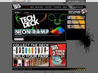 Teck Deck | Home
