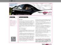 Techmobility Central Bimingham & Midlands Division 01217779757 (Specialist
