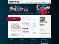 techwoodservice.co.uk Extended Warranty, Gadget Cover, Digital switchover