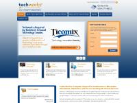 techworksnet.com Computer Support, Network Services, IT Consulting