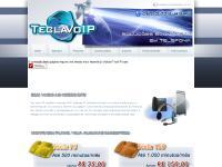 Tecla Voip Operadora - Soluções Econômicas em Telefonia