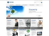 Welcome to Tecom