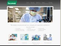 Tecomak • Tecomak TLS • Tecomak Environmental Services