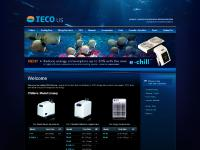 tecous.com Chillers, Sizing Calculator NEW, Manuals