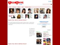 Teen Celebrity News, Pictures & Stories | Teen Celebrity Bios | Teen Celebrity Blog