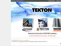 TEKTON® - A Fiberweb Brand