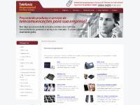 » PABX, » PABX Virtual, » Telefonia VoIP, » Longa Distância