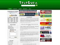 Teleguia - Guia Telefónica