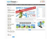 Resorthoppa Airport Transfers | Popular Resort & City Destinations