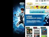 teletoon.com Teletoon, unreal, games