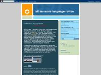 tellmemorelanguage.blogspot.com spanish speaking, learn to speak spanish, speaking spanish