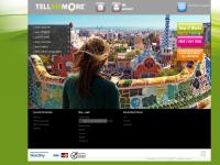Language Learning Solutions by TELL ME MORE