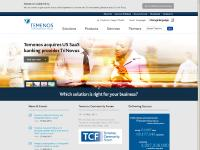 Banking Software Solutions - Temenos
