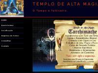 Templo de Alta Magia