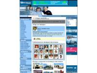 Webclínicas - a sua fonte de informações dos profissionais da saúde.