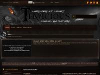 Paradigm, Community Updates, Nizroc, MMORPG