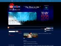Tenby Blues Festival 2011