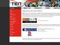 TEN Group - Home