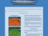 Tennis Games : Free Demo Download
